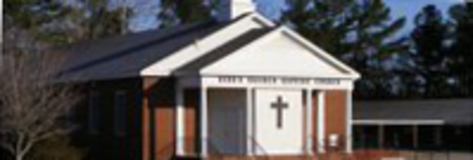 Redd's Branch Baptist Church
